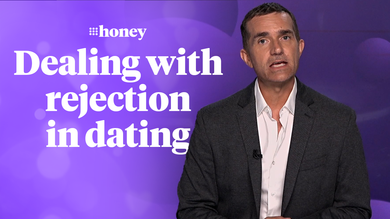 How to deal with constant rejection in dating