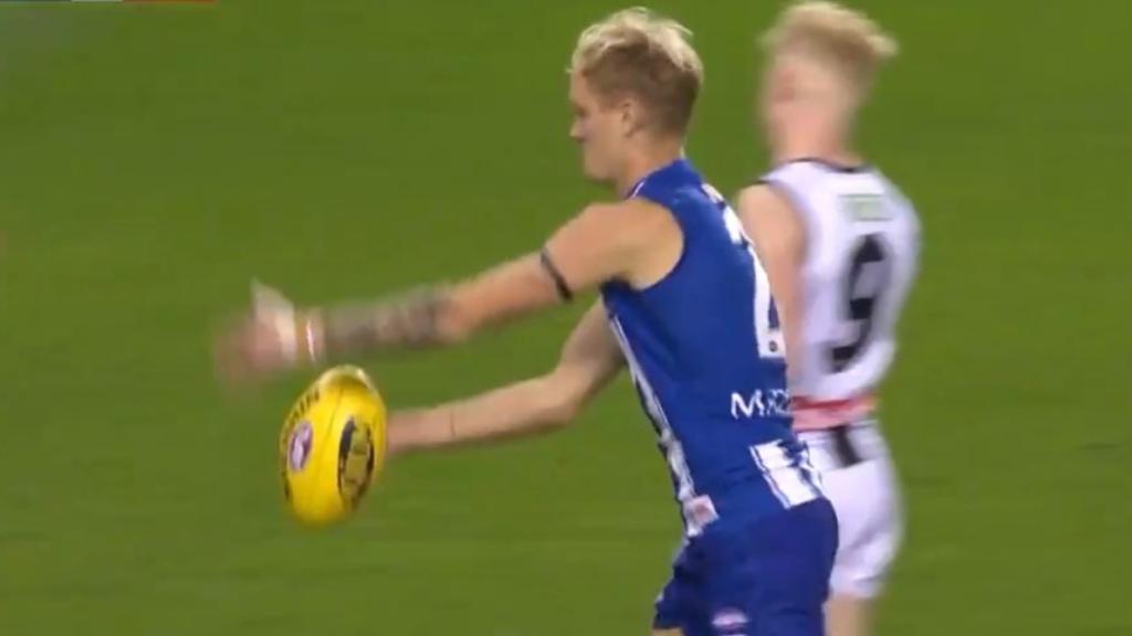 Stephenson hits the scoreboard
