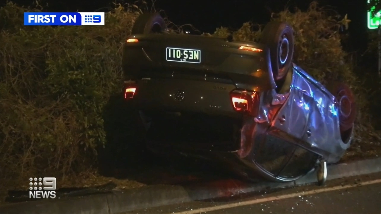 Teen killed as 4WD driven by 14-year-old rolls on Queensland road