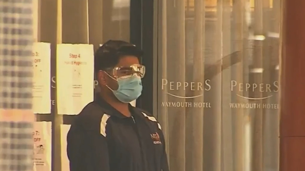 SA's medi-hotels record over 200 infection control breaches