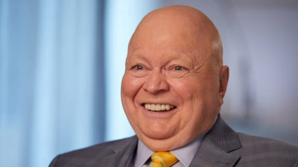 Australian TV legend Bert Newton has leg amputated: reports