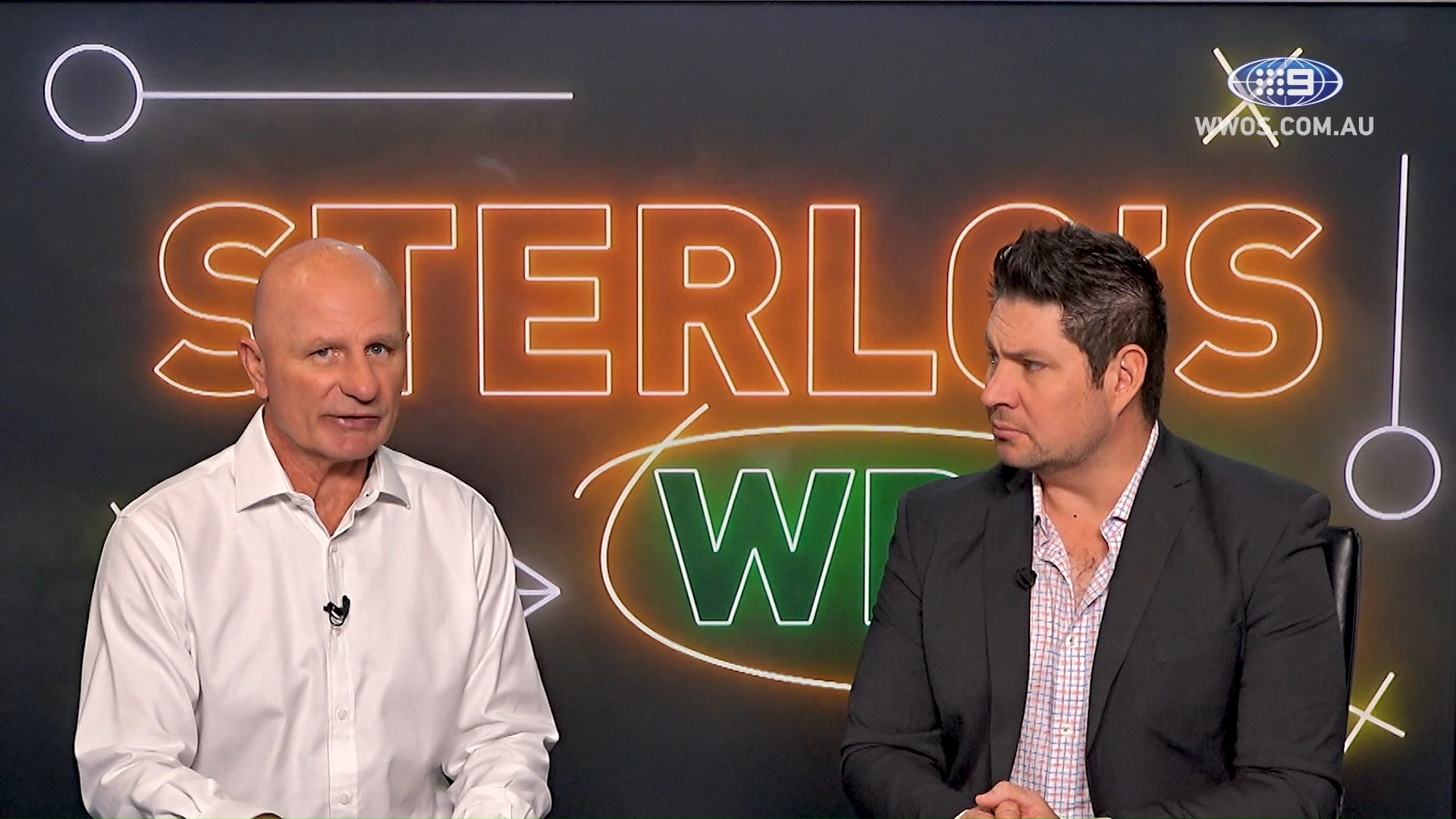 Sterlo's Wrap: The Storm's succession success - Round 9