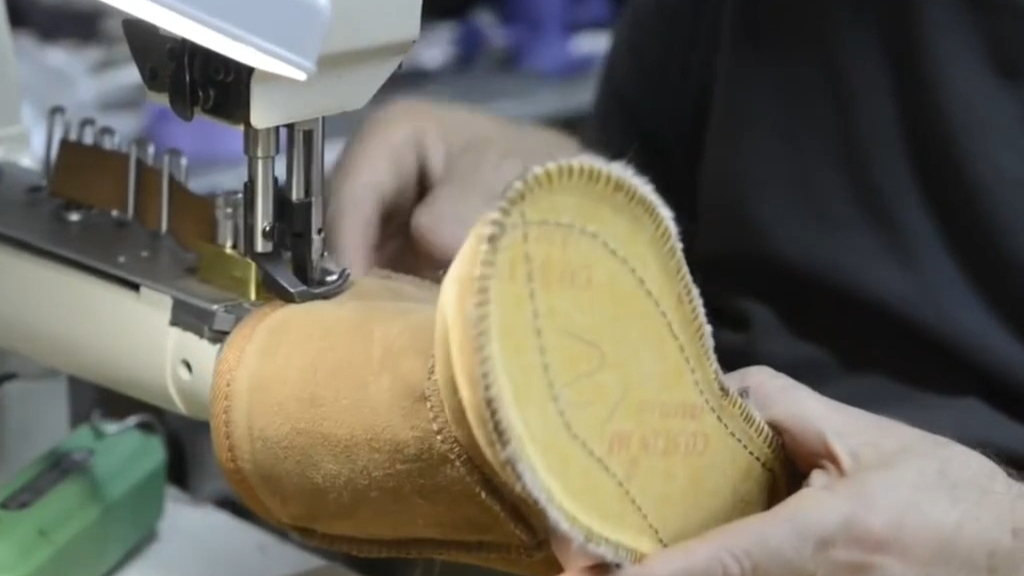 Sydney shoemaker loses appeal against US company over Ugg boot rights