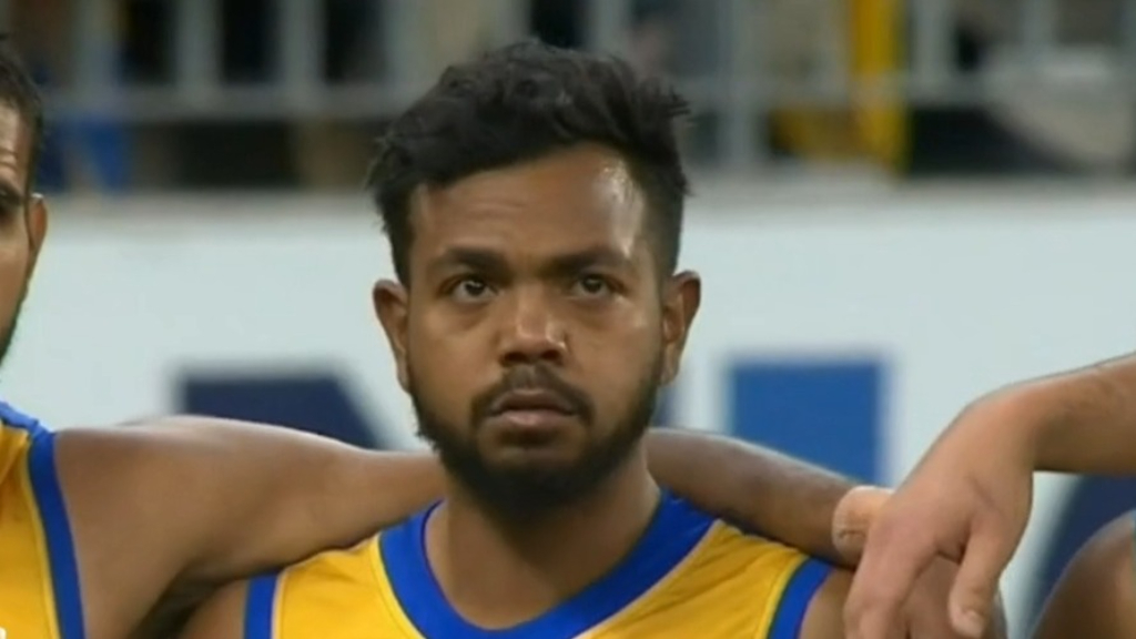 Rioli to face court over alleged cannabis possession