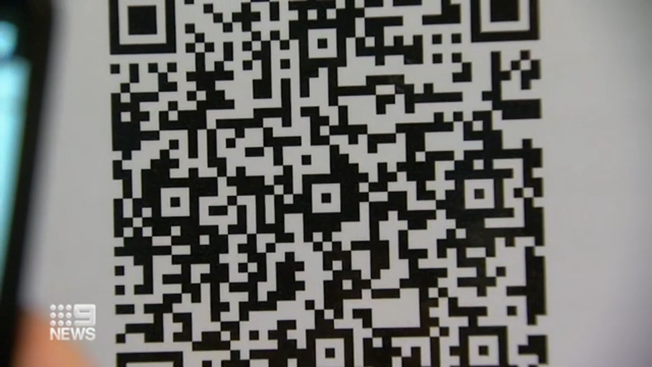 Businesses face fines for QR breaches
