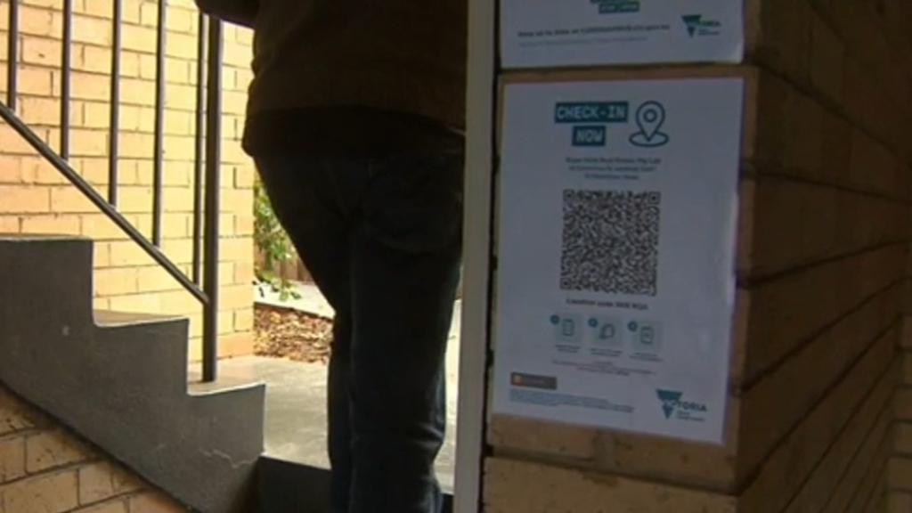 'Nonsense' rule requiring residents to display QR code outside their homes