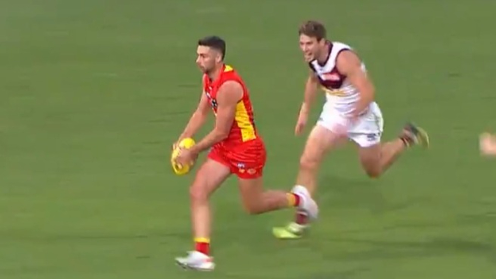 Atkins kicks first goal in Suns colours