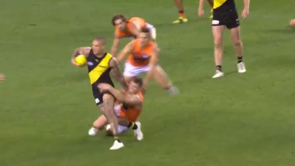 Tigers continue furious comeback