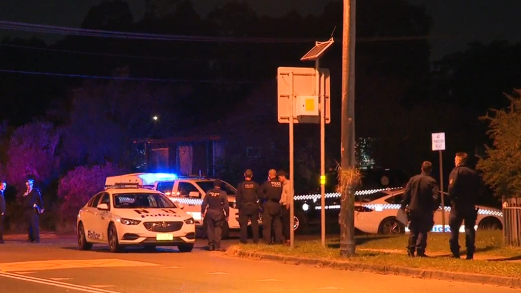 Five injured in separate stabbings across Sydney