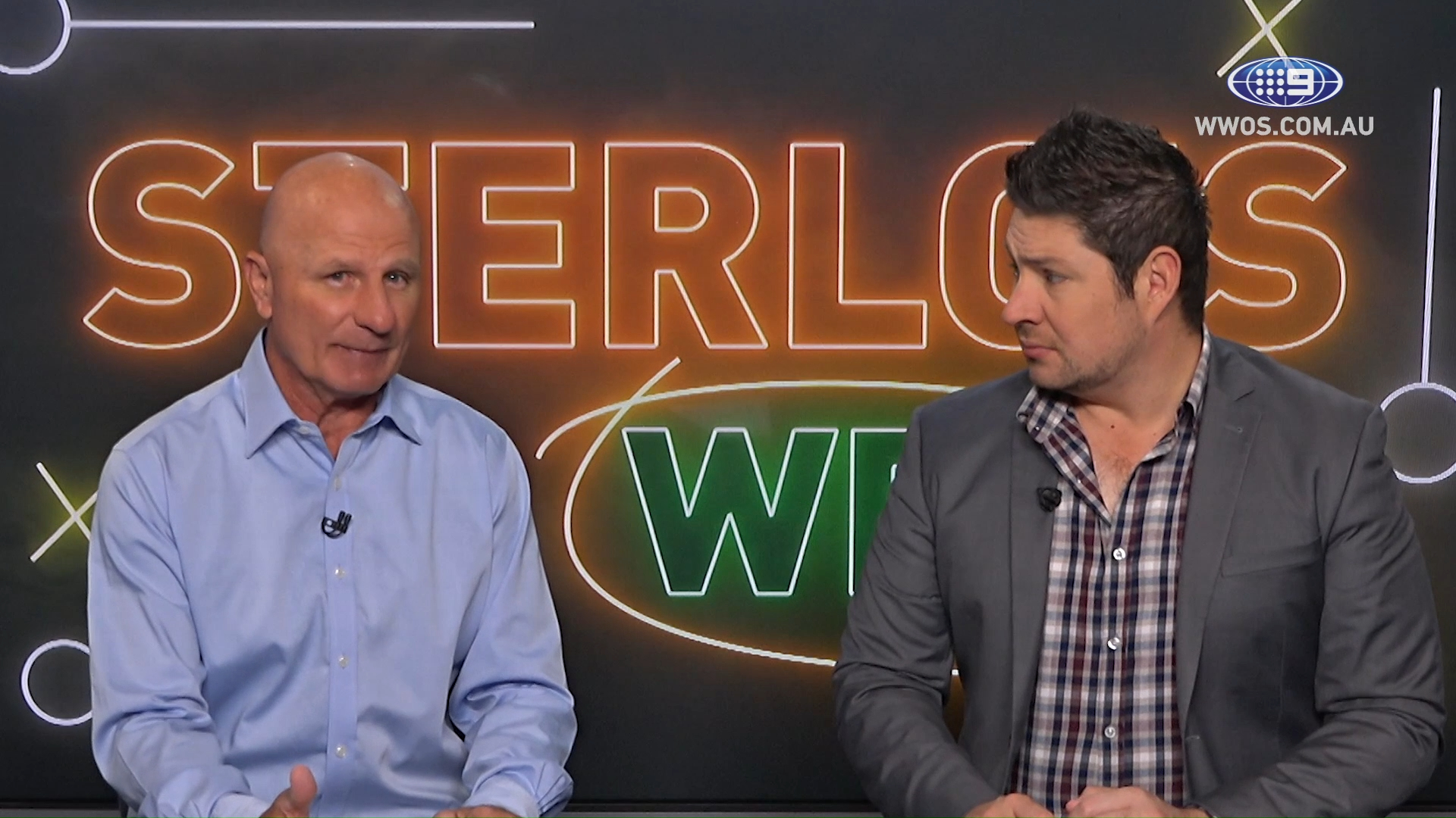 Sterlo's Wrap: Crackdown carnage - Round 10