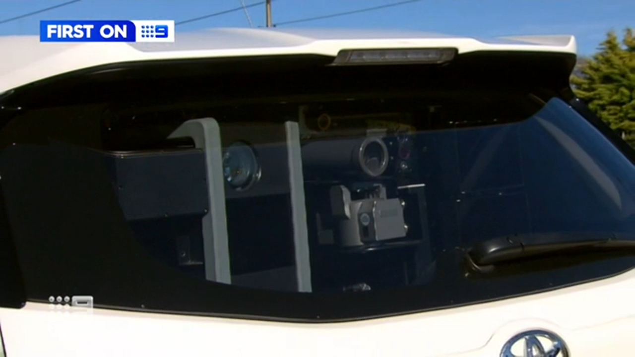 Speed cameras nabbing more Victorians than ever