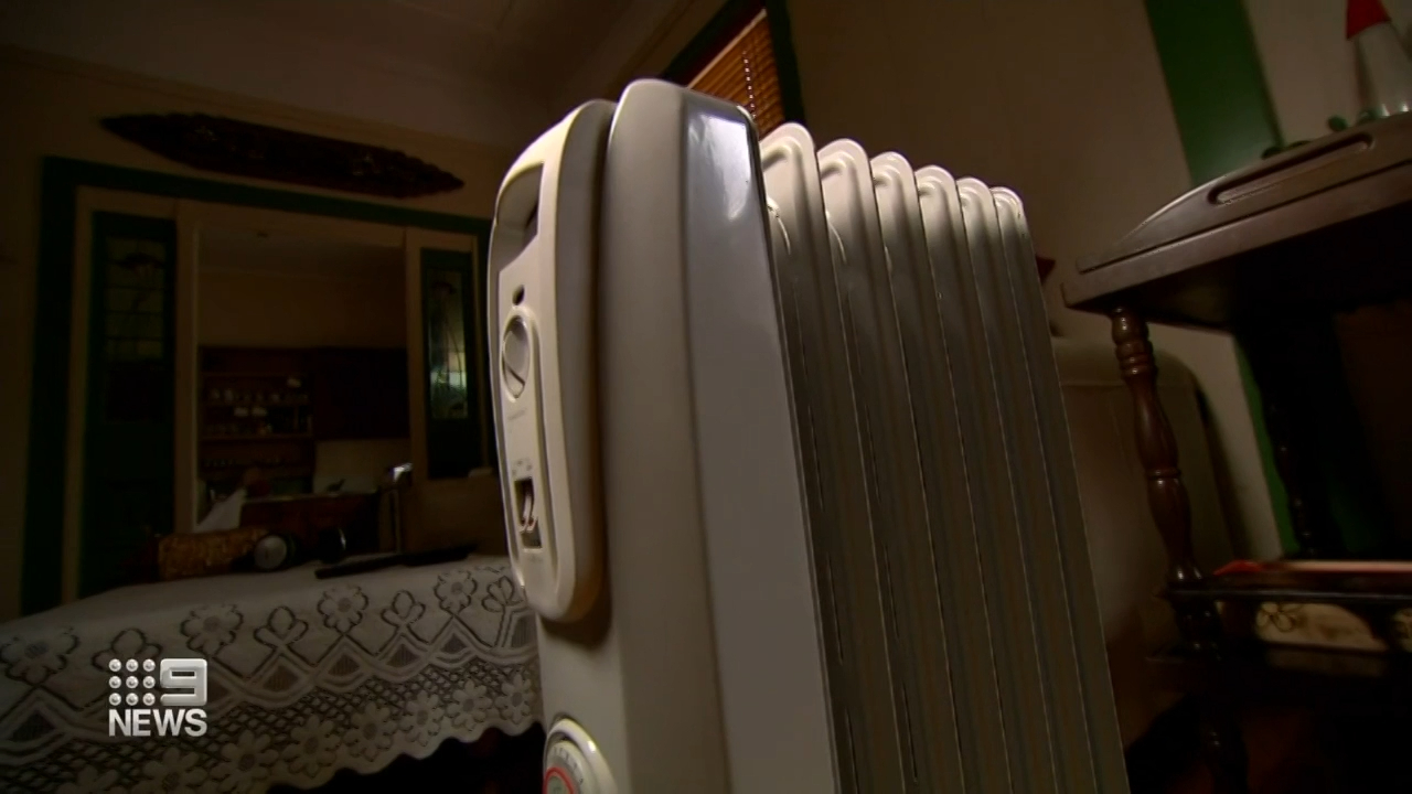 Aussie households brace for winter electricity spike