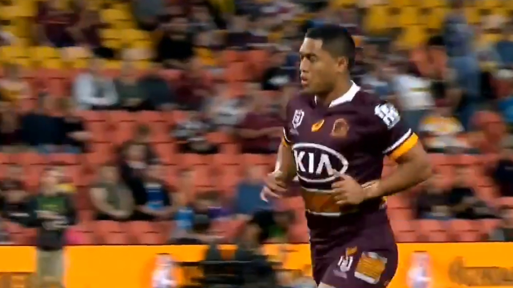 Son of a gun makes Broncos debut