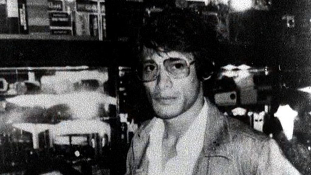 Serial killer Charles Sobhraj was charming and 'emanated power'