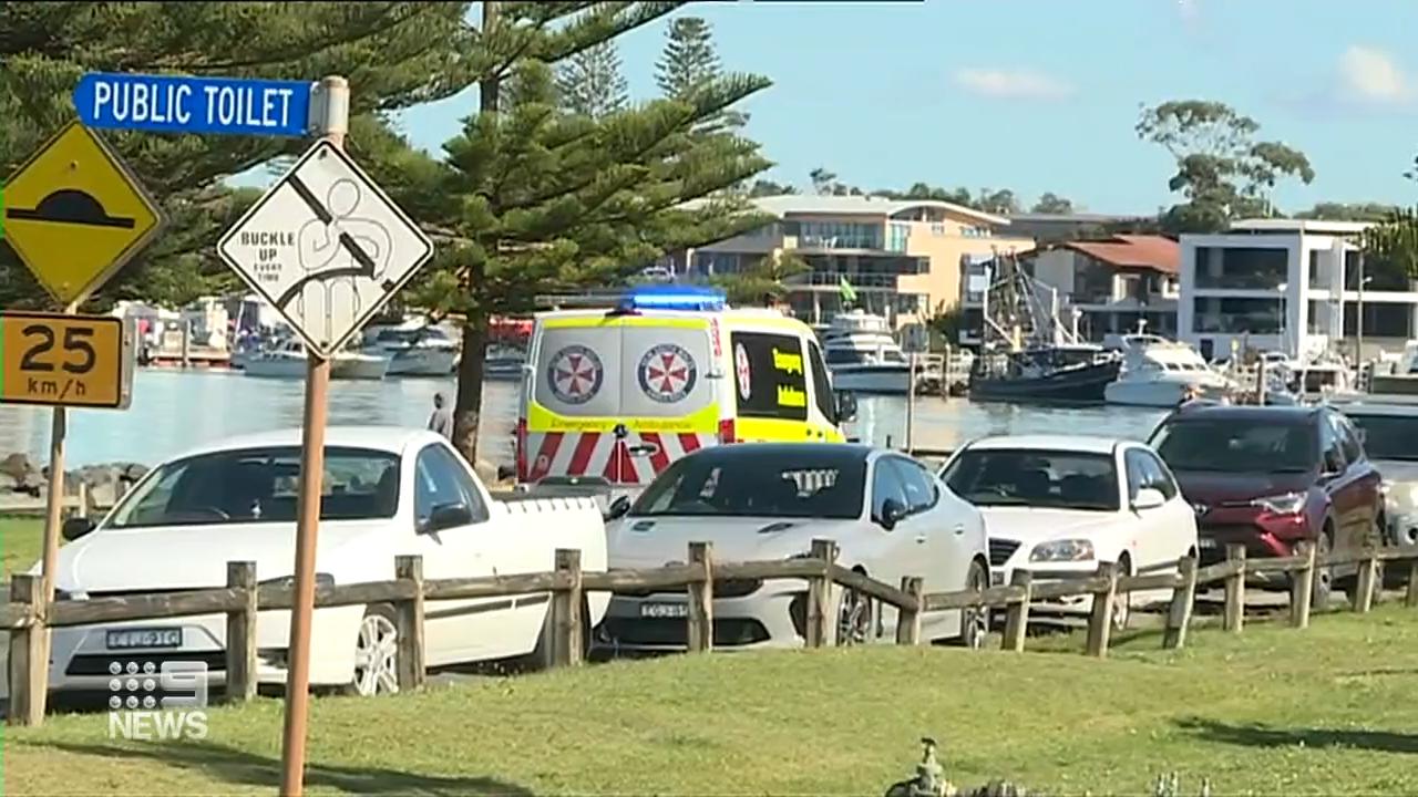 Man dies in shark attack on NSW Mid North Coast