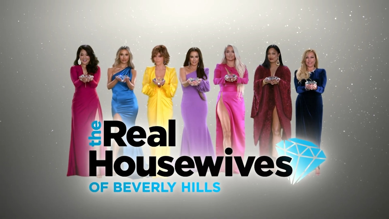 Real Housewives of Beverly Hills Season 11 trailer