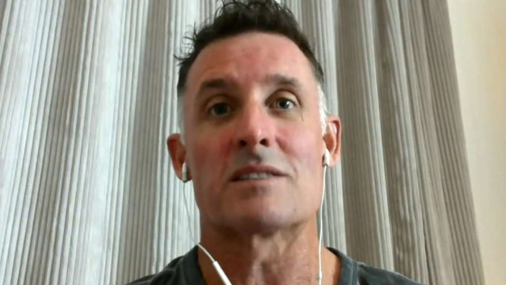 Hussey says situation in India was harrowing