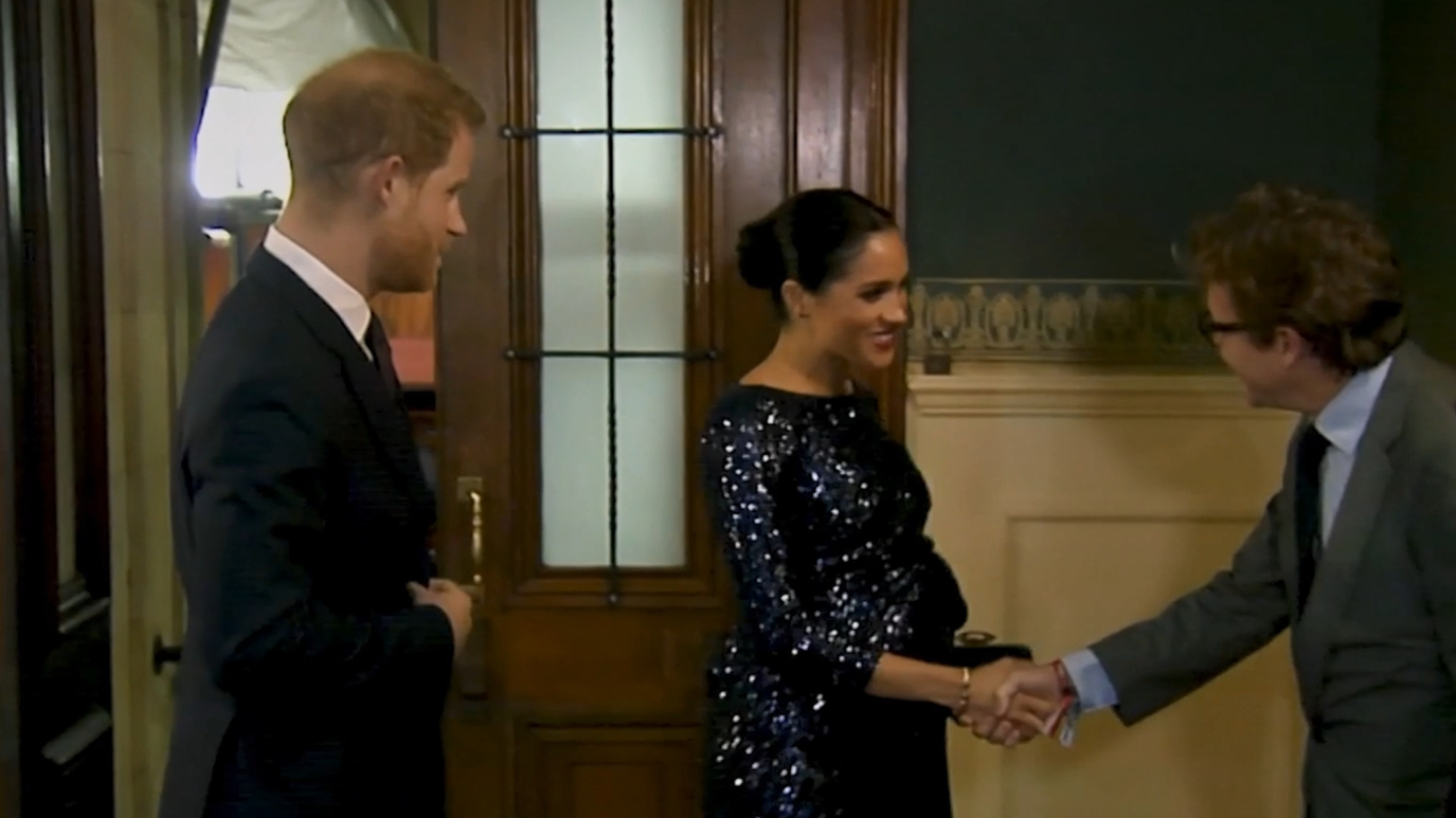 Prince Harry says royal family knocked back pleas for help