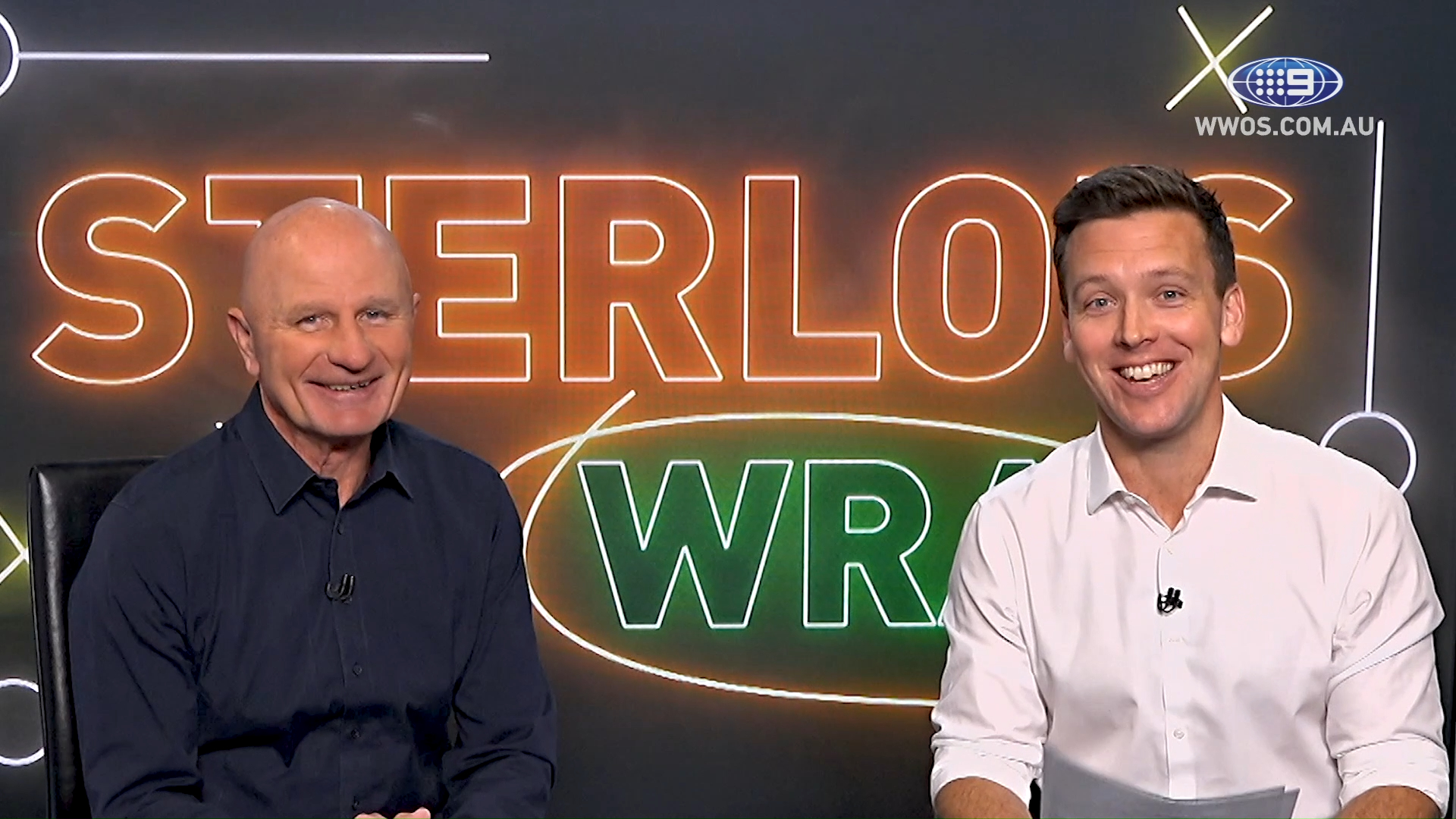 Sterlo's Wrap: How Parra can save their season - Round 12