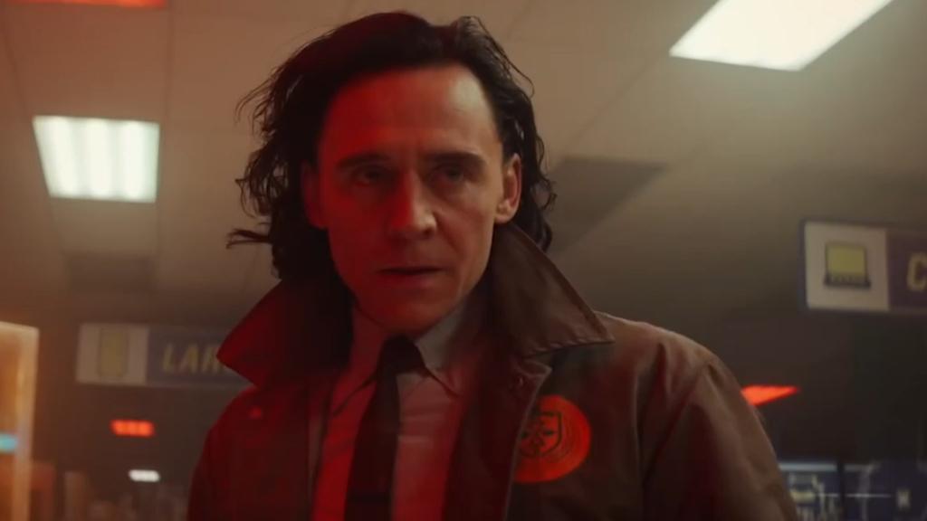 Official trailer for Marvel Studios' Loki on Disney+
