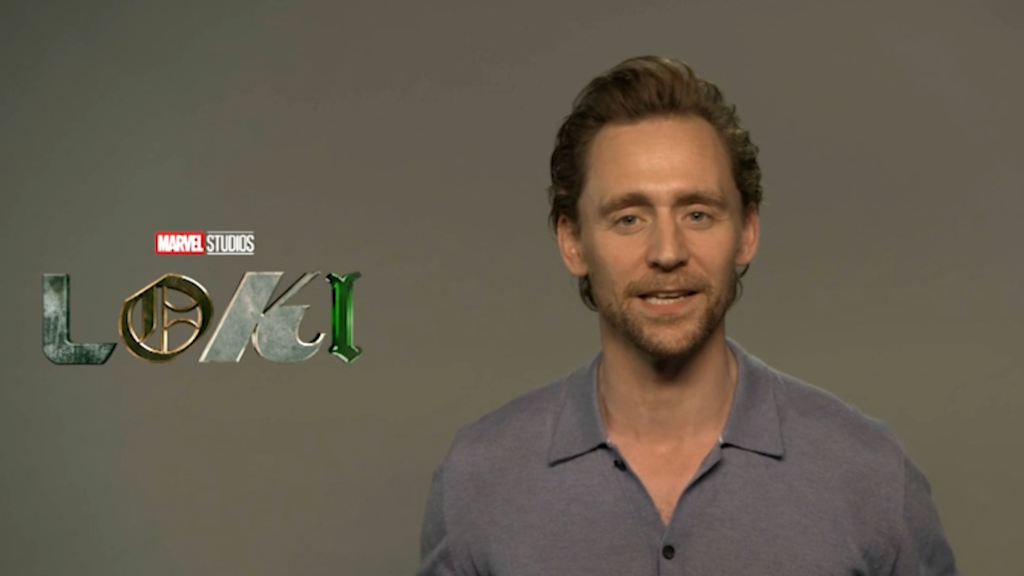 Tom Hiddleston opens up about Loki ahead of the series premiere