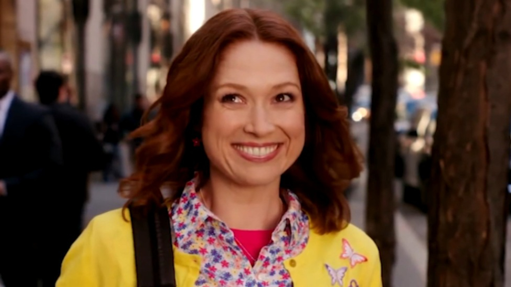 Actress Ellie Kemper apologises for her involvement with the Veiled Prophet Ball