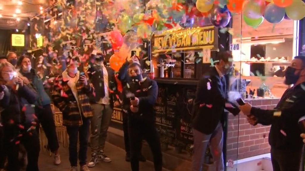 Melbourne's lockdown lifts despite four mystery coronavirus cases