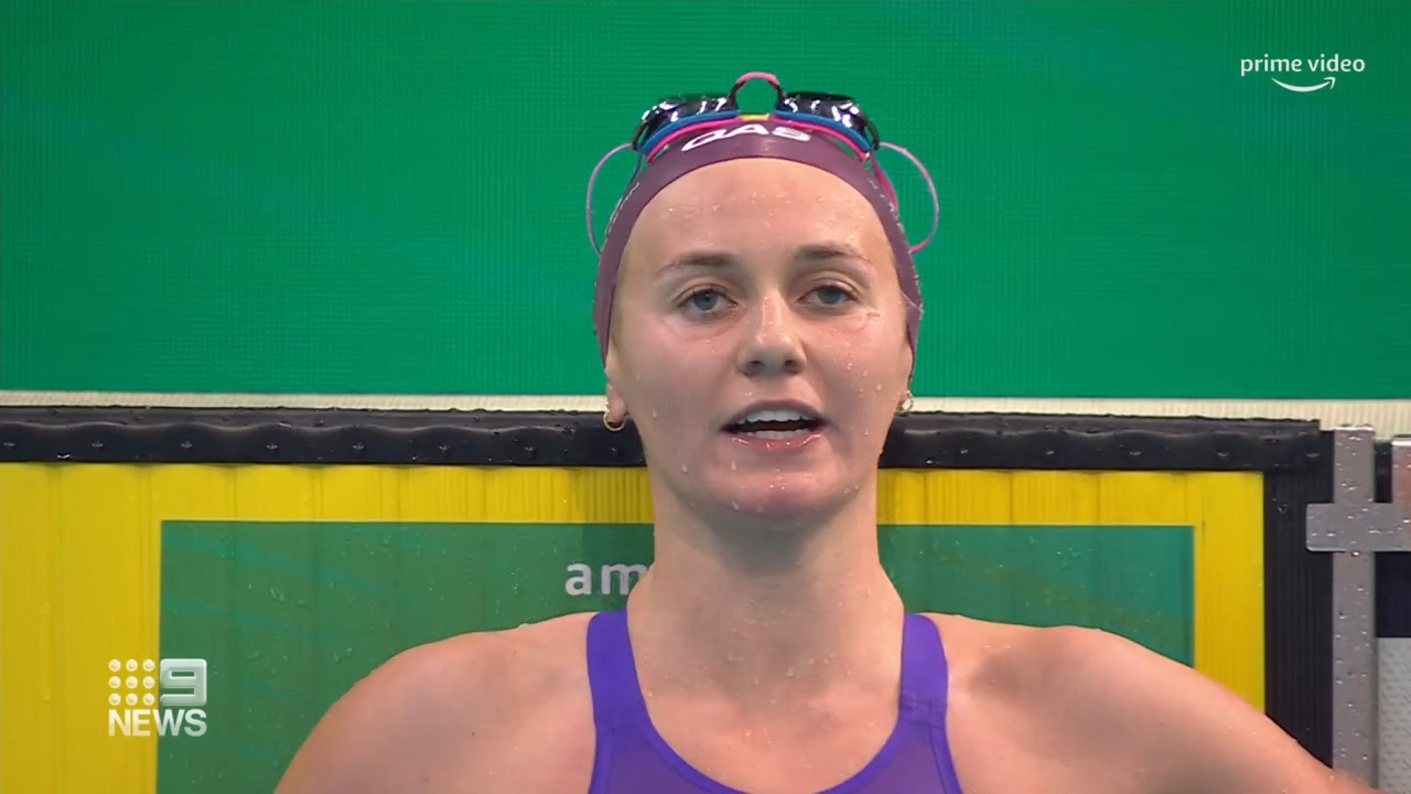 Swimming Australia admits faults, commits to change amid horror allegations