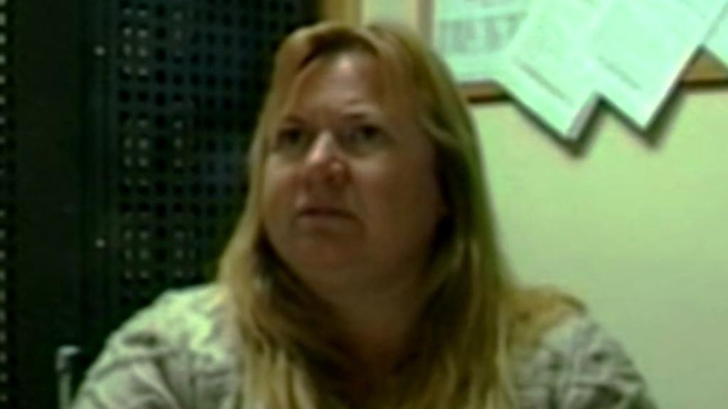 Natasha Beth Darcy found guilty of Mathew Dunbar's murder