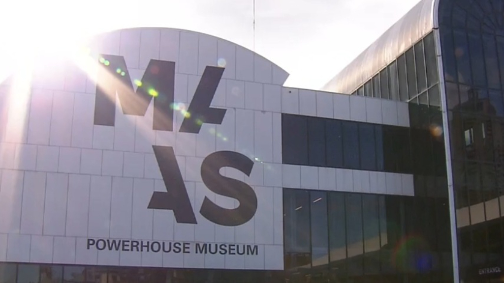 Government's plans for Sydney's Powerhouse Museum