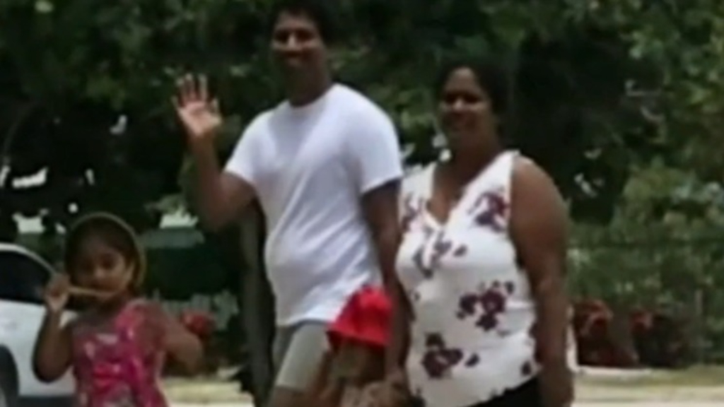 Biloela family talks after Perth relocation