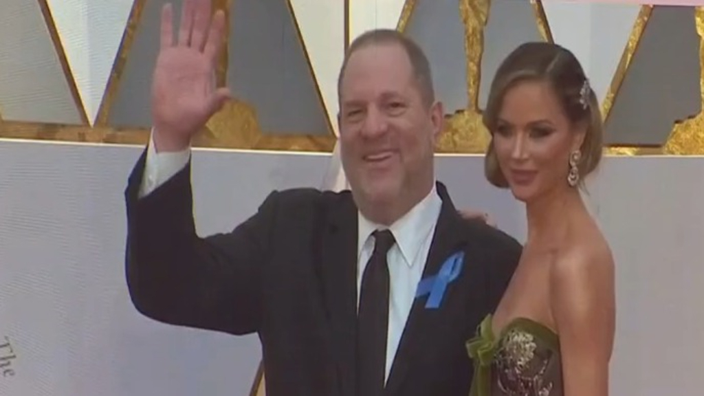 Harvey Weinstein to be extradited to Los Angeles