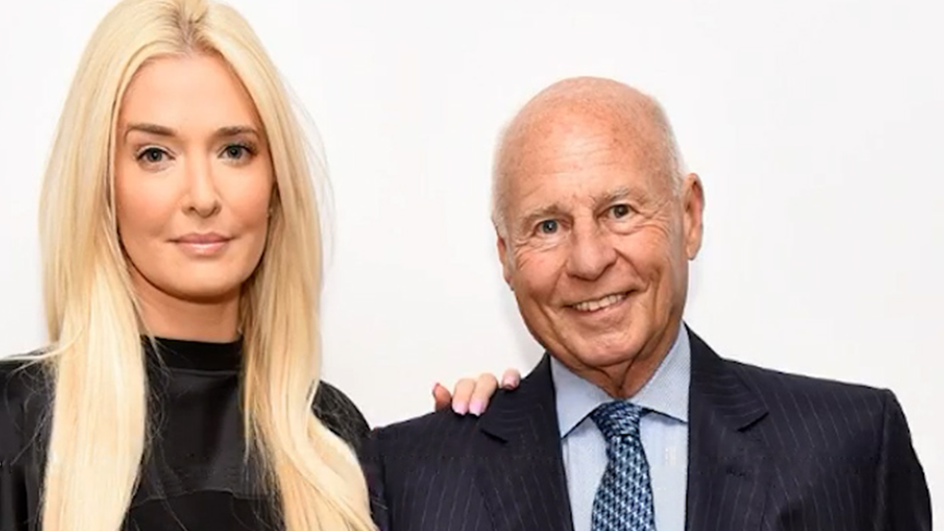 Lawyer discusses Erika Jayne and Tom Girardi's financial issues