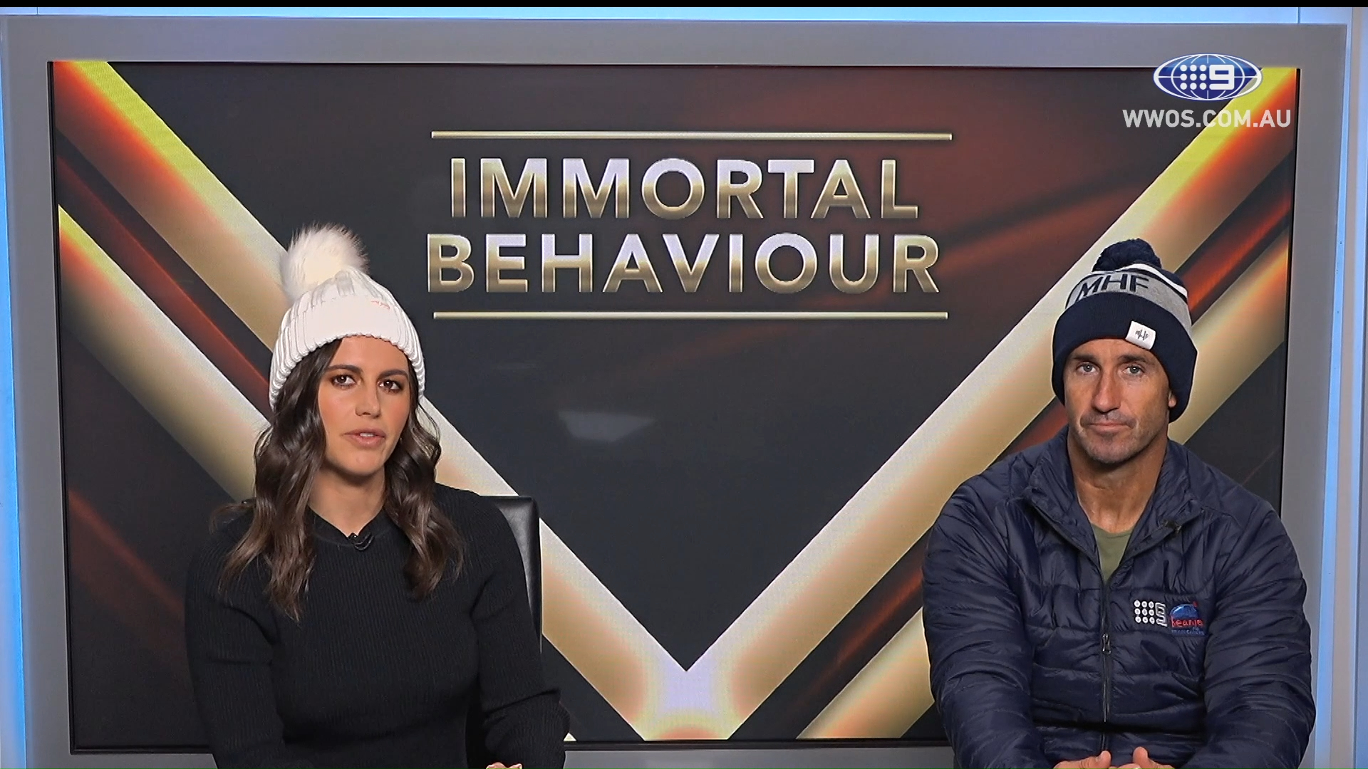 Immortal Behaviour: Should Munster have copped a ban? - Round 14