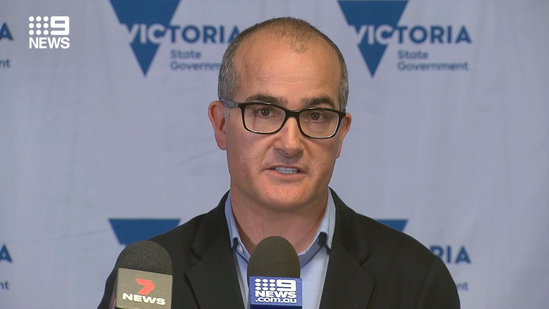 Victoria records one new locally acquired case overnight