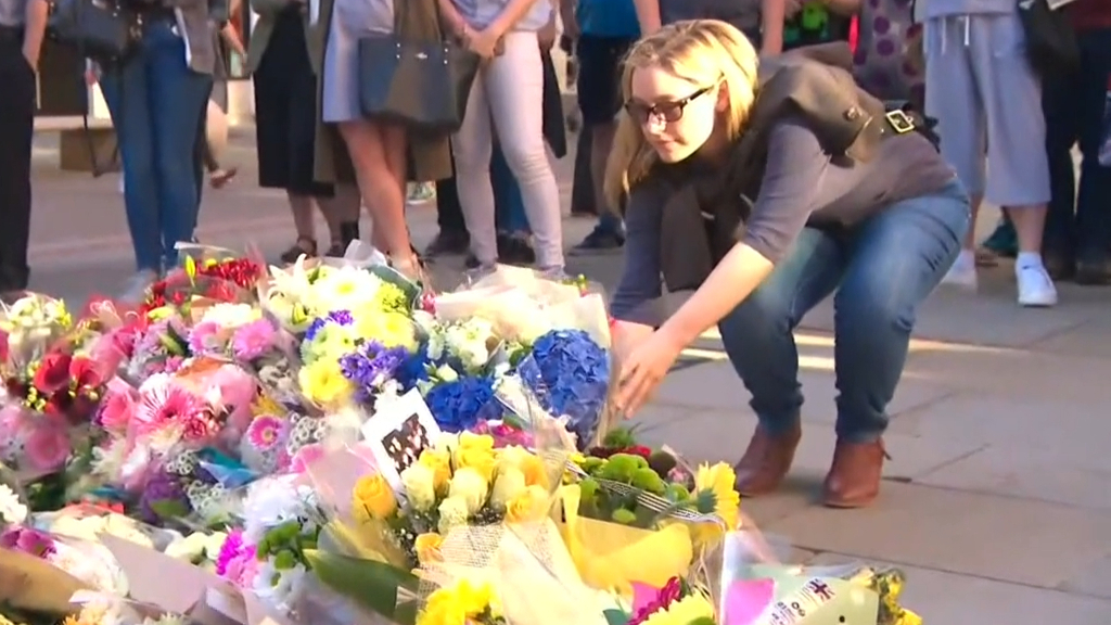 Damning inquiry into Manchester Arena bombing