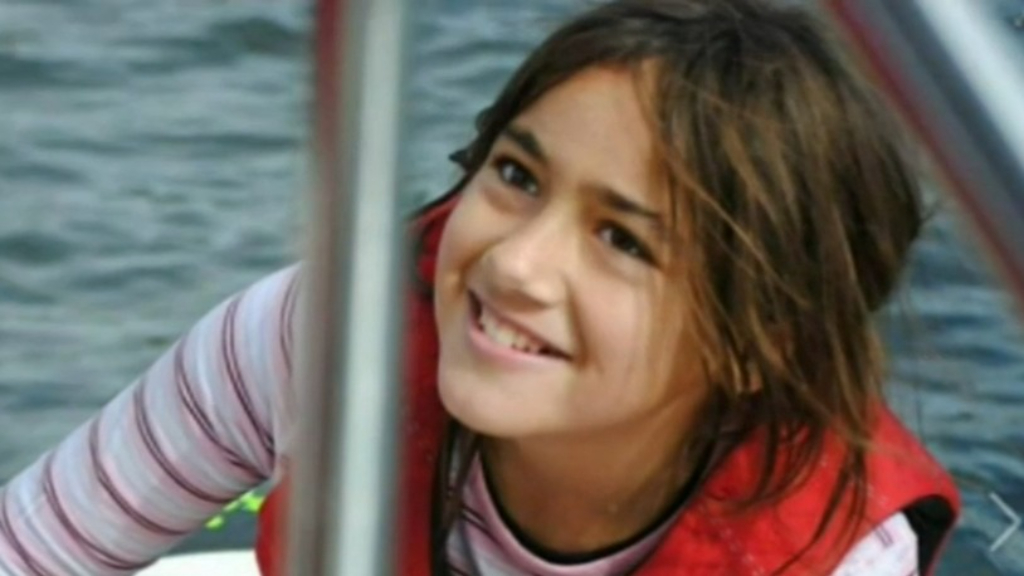 Tiahleigh Palmer's death was no accident: coroner