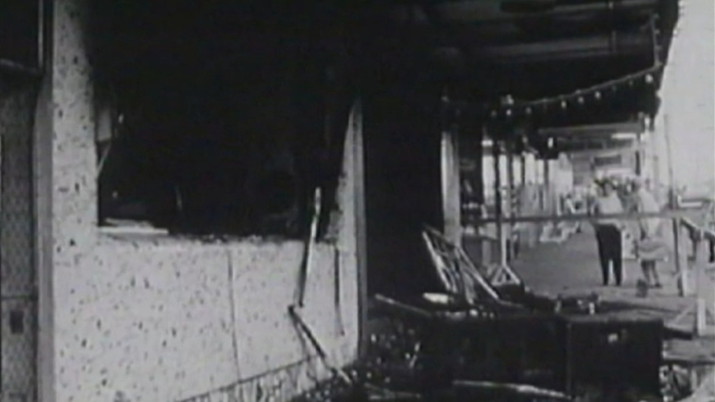 Inquest hears police were warned of arson attacks prior to Whiskey Au Go Go