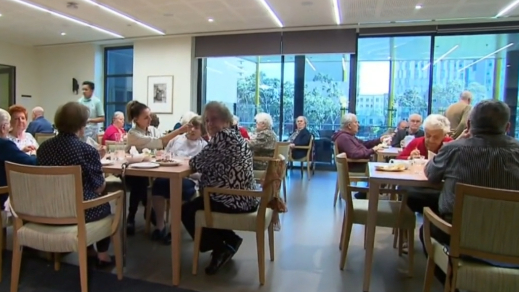 Third of WA aged care workers would quit over forced COVID-19 jab