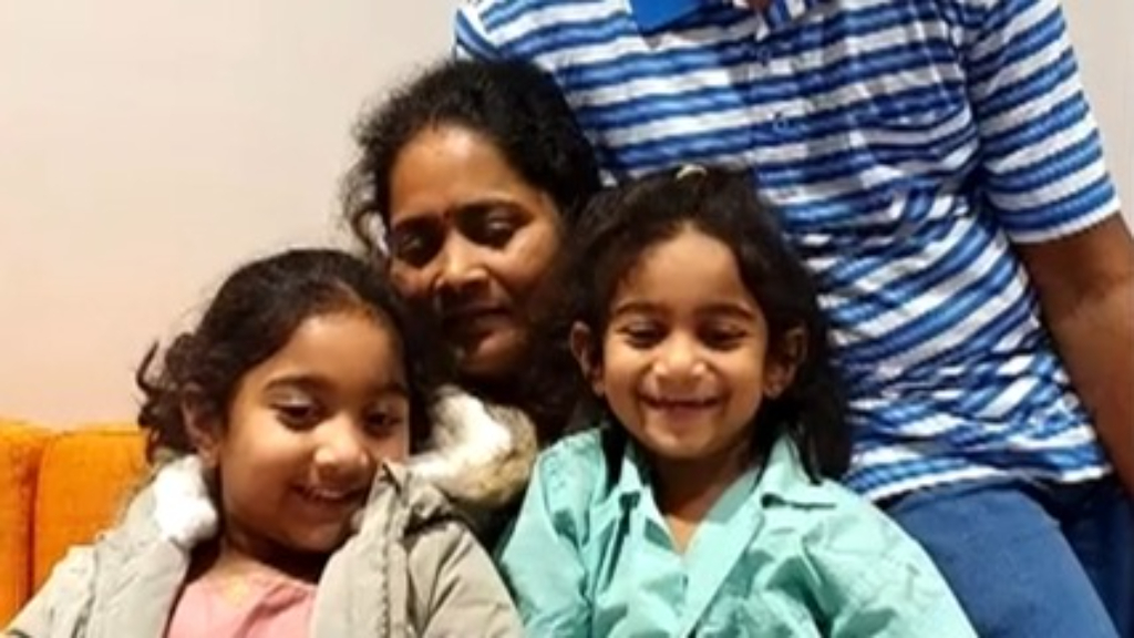 Youngest Biloela family daughter released from hospital