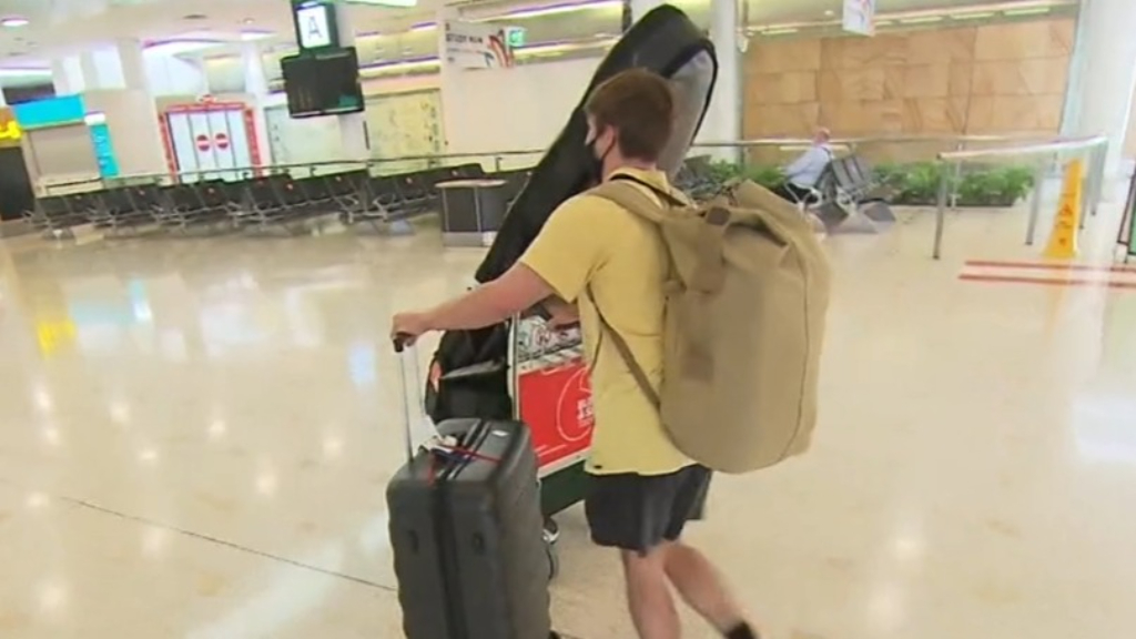New Zealand to lift travel restrictions for Victorians