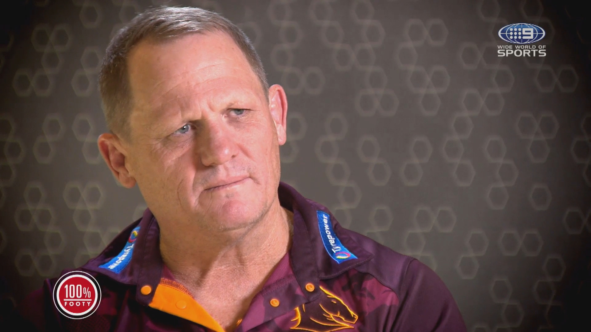 Broncos 'a victim' of NRL system, Gould says