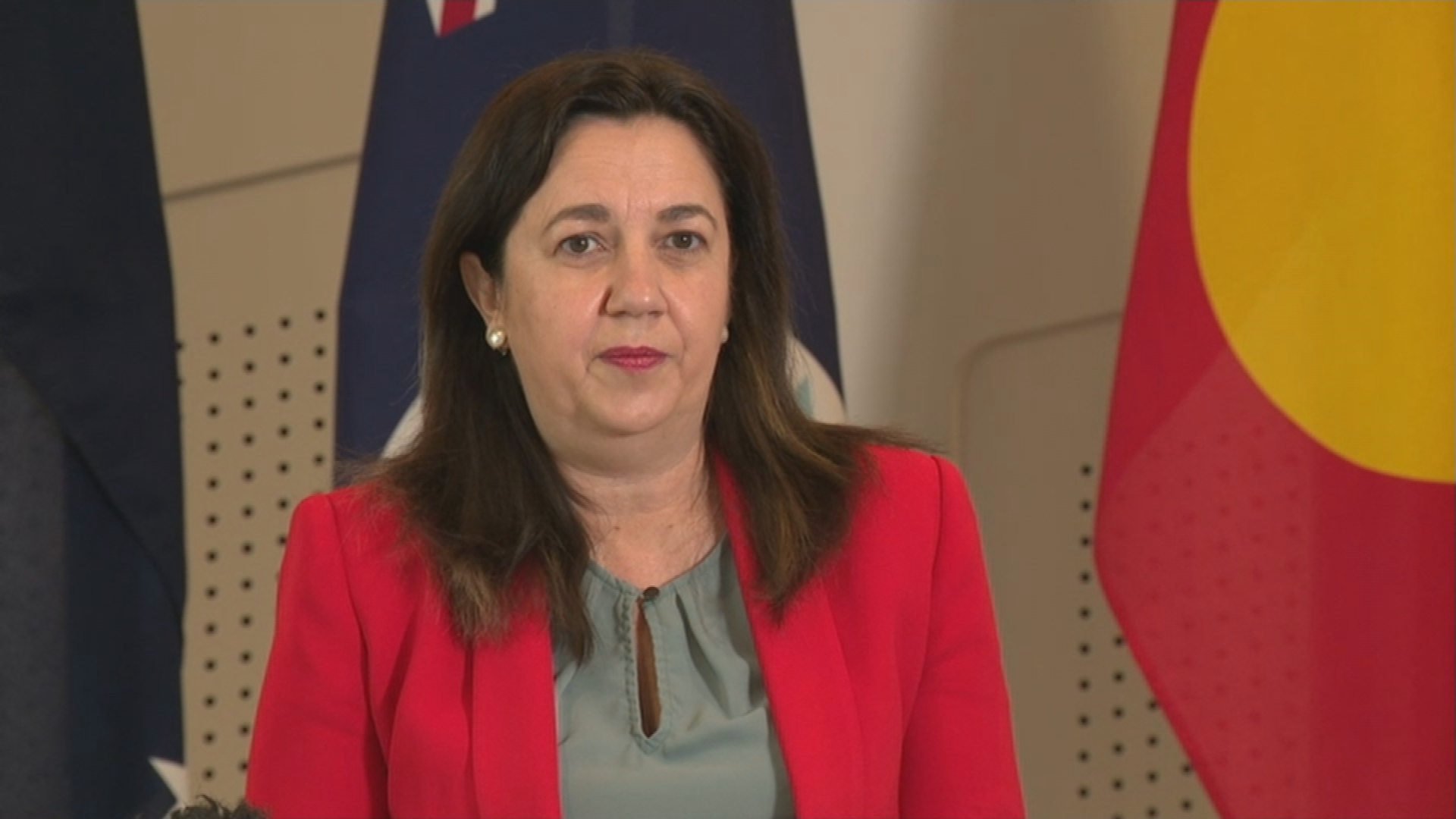 Queensland border closes to parts of Greater Sydney
