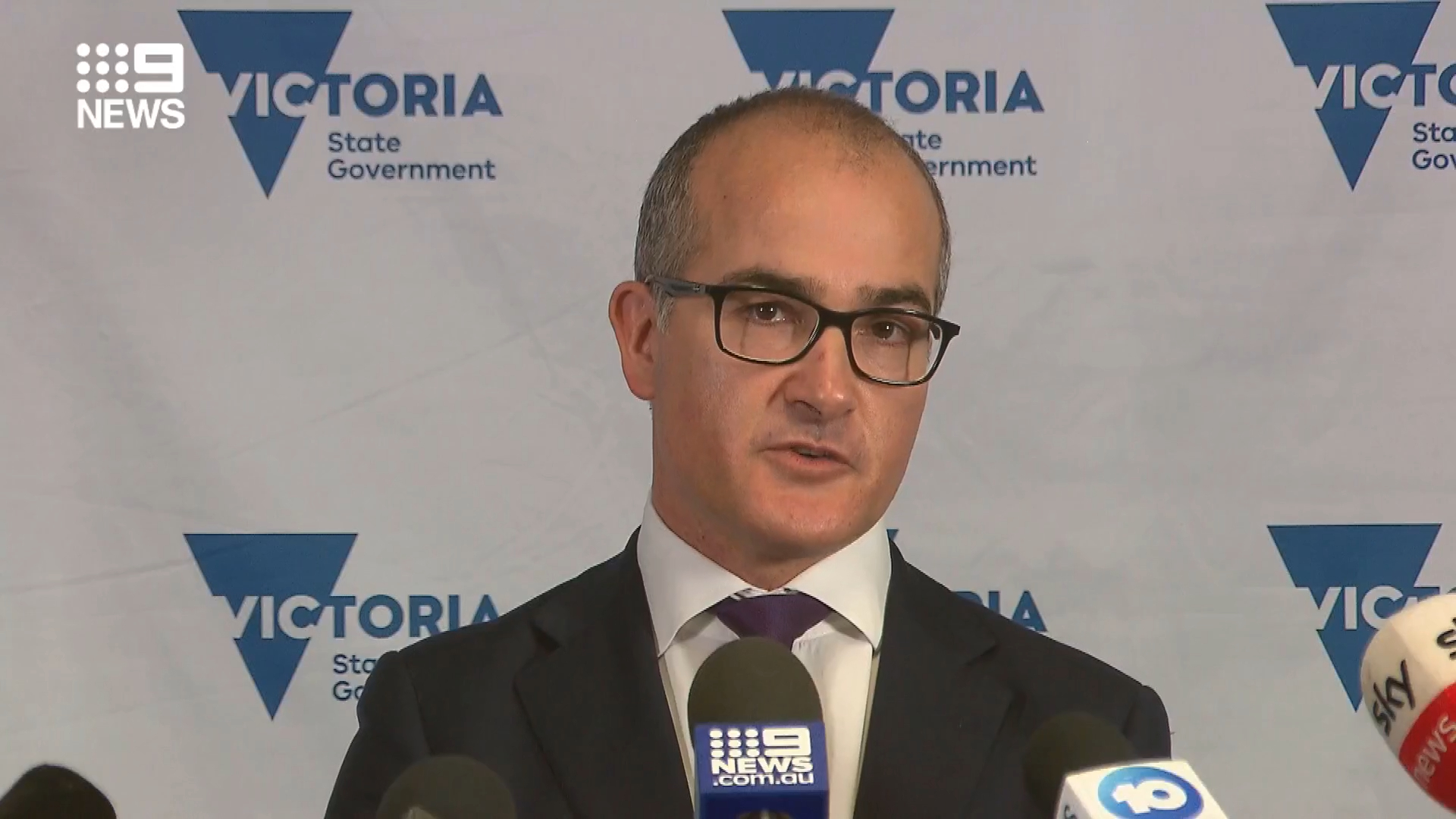 Restrictions significantly ease in Victoria