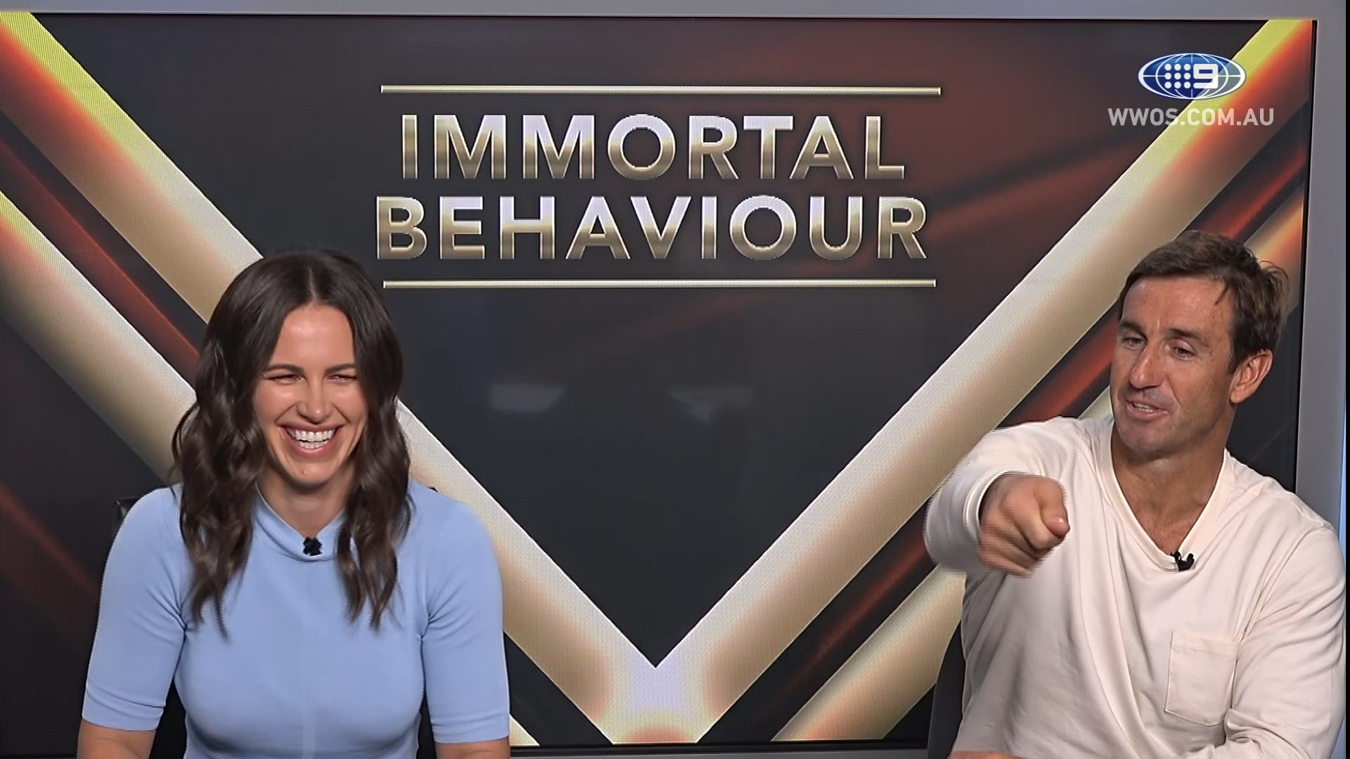 Immortal Behaviour: Can the Blues win it at Suncorp? - Round 15