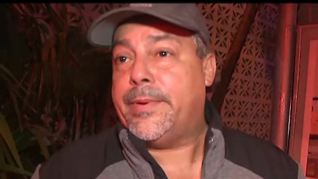 Miami local describes building collapse as 'like something from 9/11'