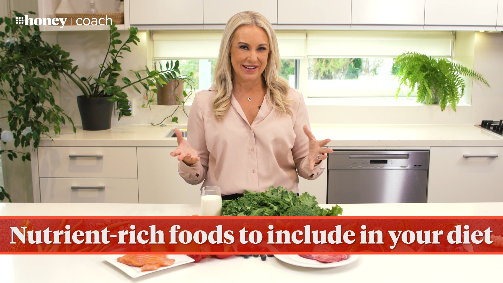 Nutrient-rich foods to include in your diet
