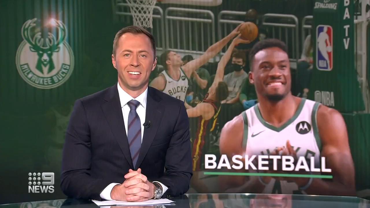 Bucks book NBA Finals spot