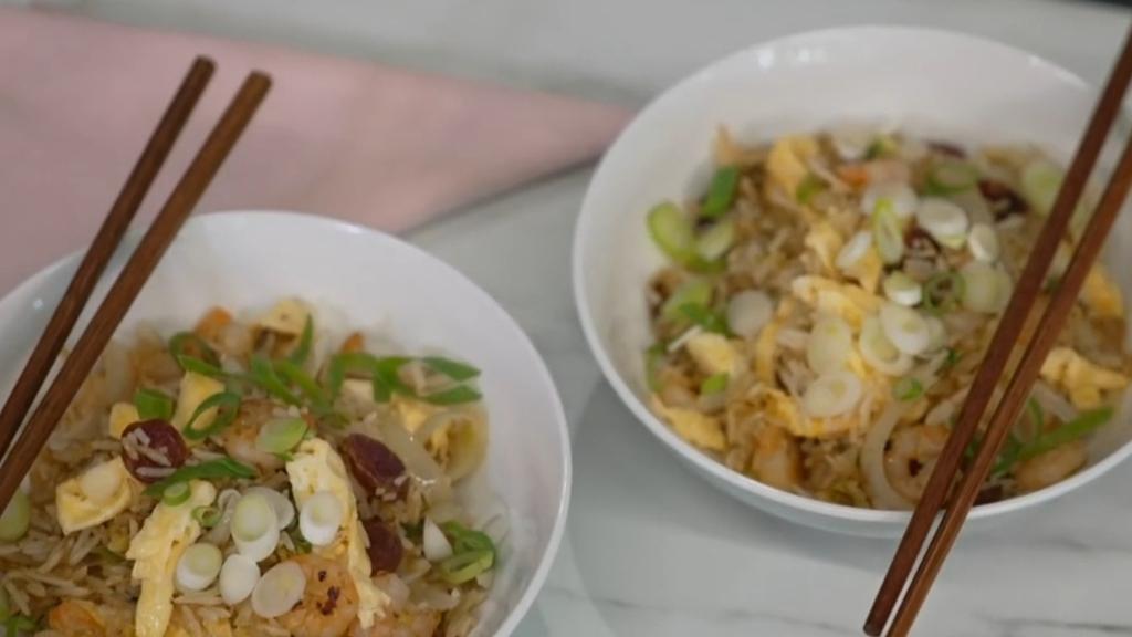 Easy Asian takeaway favourites to master