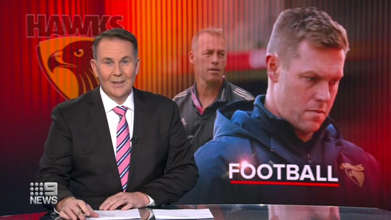 Mitchell downplays Clarkson feud rumours